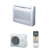 Fujitsu Low Wall Mounted Air Conditioner - Heat Pump
