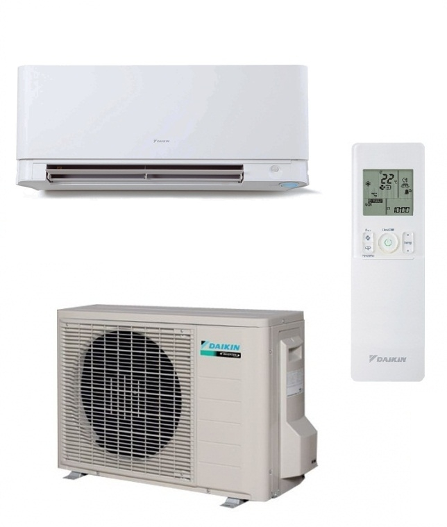 Daikin Emura Inverter Air Conditioning