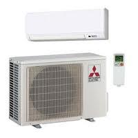 Mitsubishi Electric Power PKA-M Air Conditioning - Heat Pump