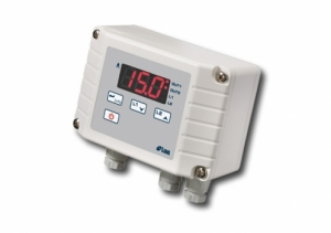 Wall-Mounted Controller AC1-2W