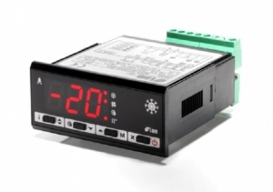 LAE Panel Defrost Controller AD2-5C24W-AG