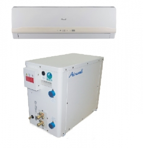 Airwell GCAO 24N Water Source Air Conditioning