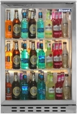 Blizzard Bottle Cooler BAR1SS