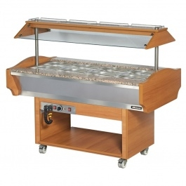 Blizzard Cold Buffet Display Unit GB6-COLD