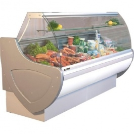 Blizzard Omega125 Serve Over Counter