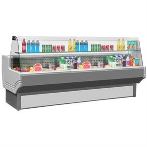 Blizzard SHAD250 Serve Over Counter