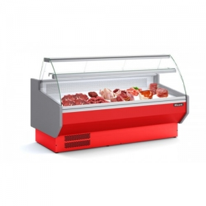 Blizzard SIGMA20C Fresh Meat Serve Over Counter