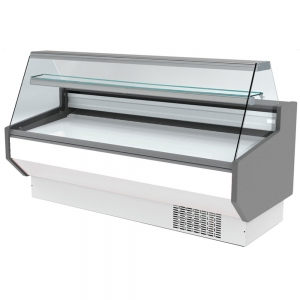 Blizzard Slim Serve Over Counter ZETA130