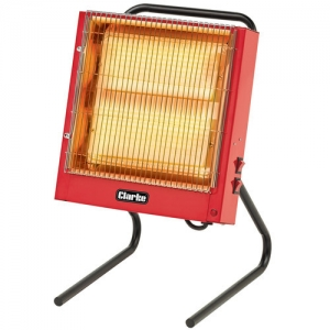 Clarke Devil 350B Ceramic Heater (240v)