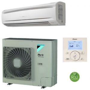 Daikin Active Wall Mounted System FAA71A