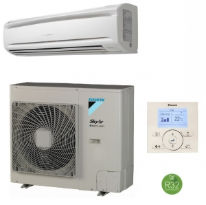 Daikin Advance Wall Air Conditioner FAA100A - 3 Phase