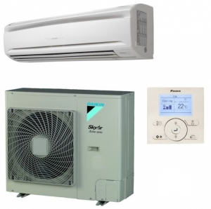 Daikin Active Wall Air Conditioner FAA100A