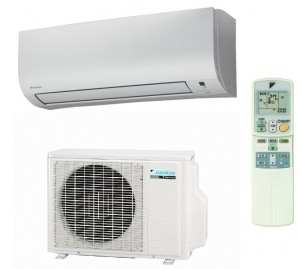 Daikin FTX25KV Inverter Air Conditioner