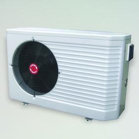 Dura + Swimming Pool Heat Pumps 7Kw, 10Kw, 14Kw, 19Kw
