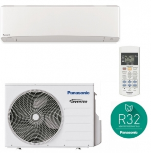 Panasonic Etherea Inverter Air Conditioning System CS-Z50VKEW