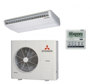 FDEN71VF1 Mitsubishi Air Conditioner