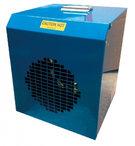 Blue Giant FF3 - Fan Heater
