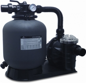Hydro-S FSP500-4W Filter Pump Set