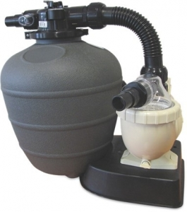 Hydro-Fit FSU-4TP Water Pump Filter