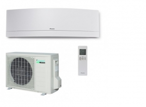Daikin FTXG20LW Emura Inverter Air Conditioner