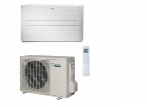 Daikin Nexura FVXG25K Heat Pump