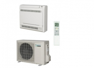 Daikin Floor Standing Air Conditioning FVXS35F