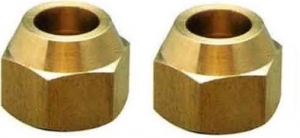 Flare Nuts 3/8""