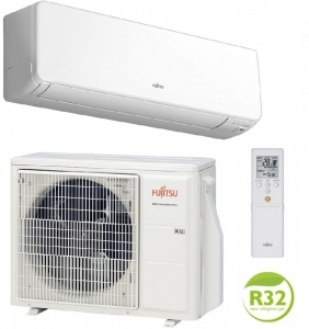Fujitsu ASYG09KGTA Inverter Wall Air Conditionng