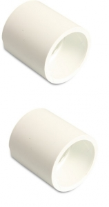 ABS Glue Socket 1.5""