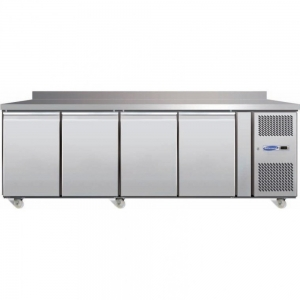 Blizzard HBC4 Refrigerated Counter