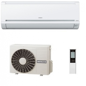 Hitachi Performance R32 Air Conditioning RAK-42RPD