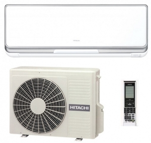 Hitachi S Series Heat Pump RAK-18PSC