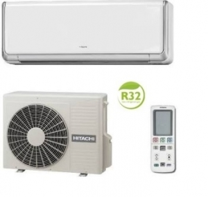 Hitachi Shirokuma R32 Air Conditioning RAK-50RXD