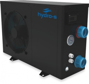 Hydro-S 12 Swimming Pool Heat Pump