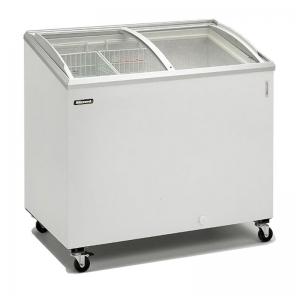 Blizzard Ice Cream Display Unit IC10