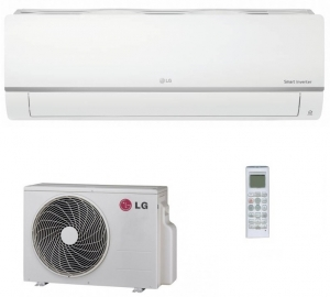 LG Standard Plus Air Conditioner Heat Pump S18ET.NSK