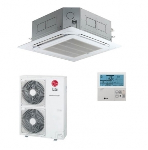 LG Ceiling Mounted System UT60F.NA0