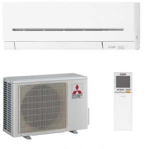 Mitsubishi Electric Wall Mounted Heat Pump MSZ-AP25VG