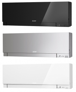 Mitsubishi Electric ZEN MSZ-EF25VG Air Conditioner