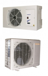 Marstair CXE70 - CKC80 Low Temperature Cooling System
