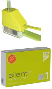 Aspen Mini Lime Condensate Pump