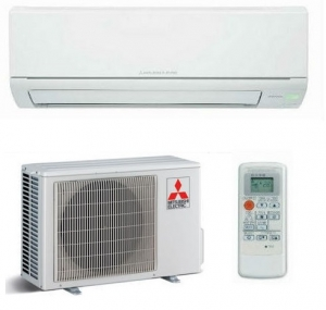 Mitsubishi Electric Classic MSZ-HR50VF Inverter Heat Pump