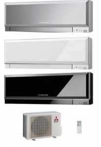 Mitsubishi Electric ZEN 5.0kw Wall Air Conditioning Heat Pump