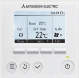 Wired Remote Controller for Mitsubishi Electric PAR-40MAA