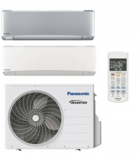 Panasonic Etherea CS-Z25VKEW Inverter Heat Pump