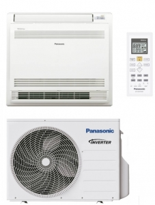 Panasonic CS-E9GFEW Floor Console Air Conditioning