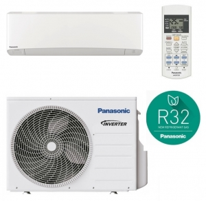 Panasonic Etherea CS-Z42VKEW Air Source Heat Pump