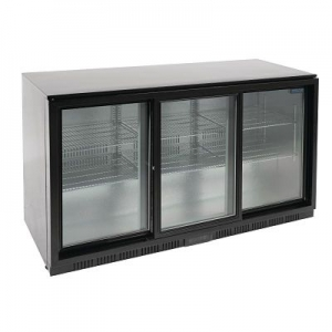 Polar Back Bar Cooler GL013