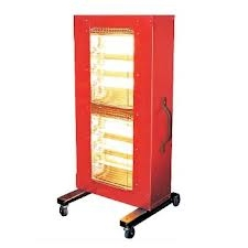 Broughton RG308 Infra Red Heater