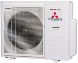 Mitsubishi SCM100ZM-S1 Outdoor Unit Only